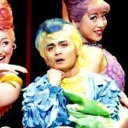 Ariel - Musical7
